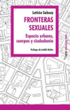 Sexual Borders - Book cover