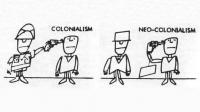 Colonialism - Neo-Colonialism